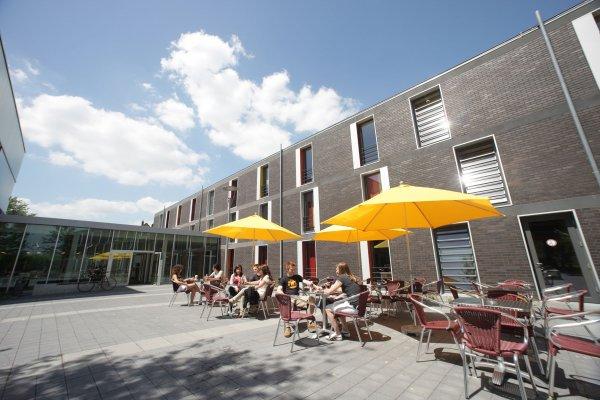 Hostal  Dusseldorf - Jugendherberge Düsseldorf