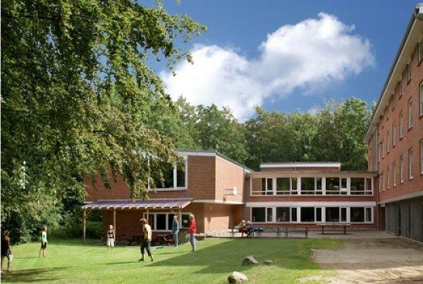 Youth Hostel Flensburg