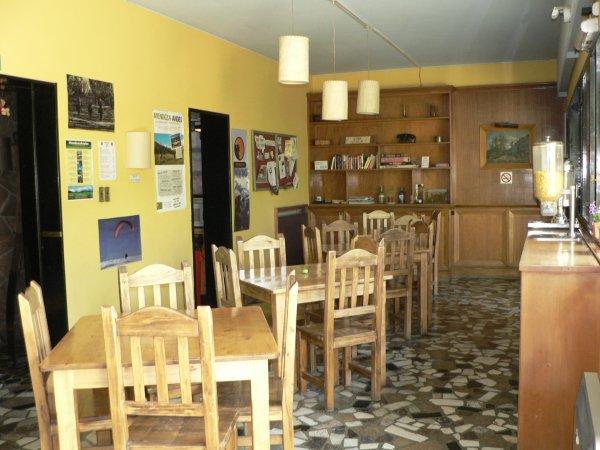 All In Mendoza Monkey Hostel