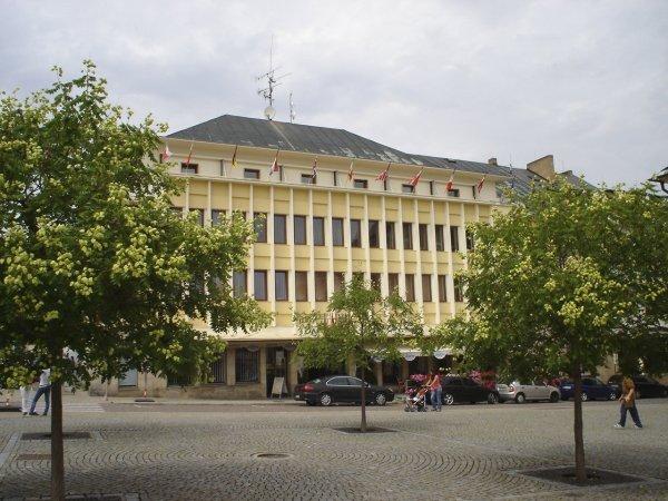 Hotel Medinek Old Town
