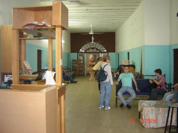 Auberge Petra