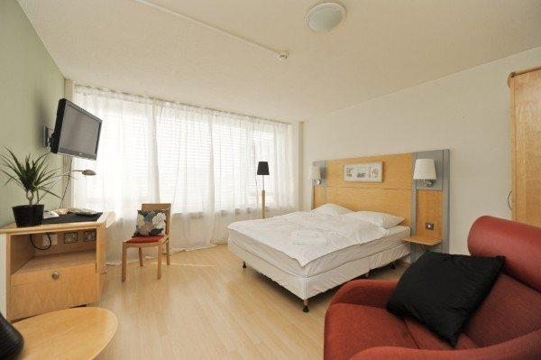 Hotel Station Zug