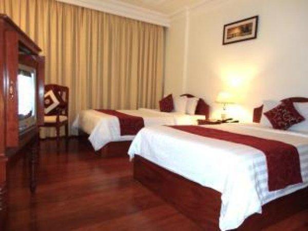Hang Neak Hotel