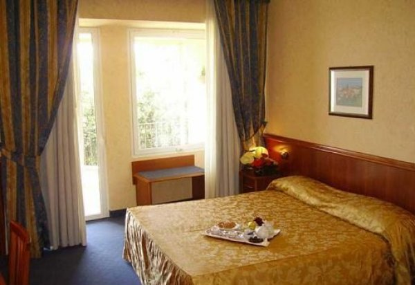 Hotel Colle della Trinità