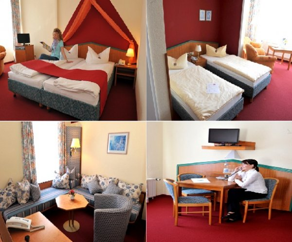 Forelle Hotel