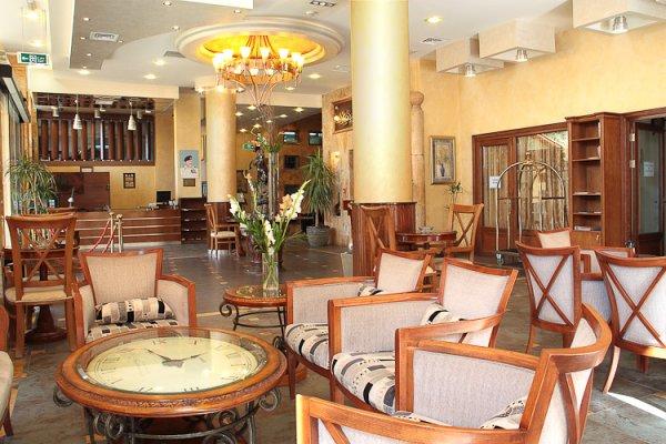 Captain's Hotel Aqaba