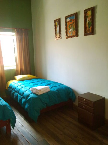 Hostal Bright s Cusco