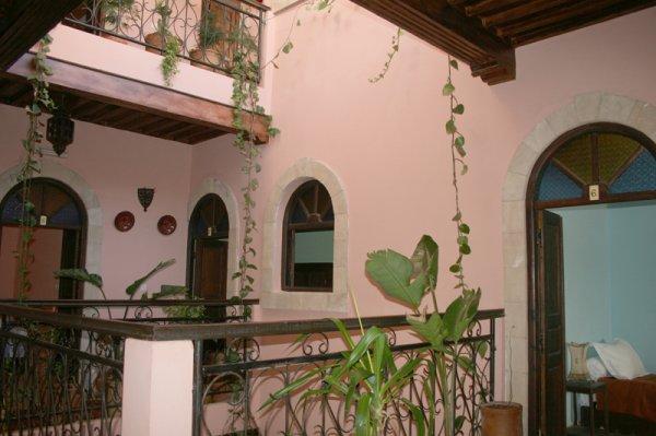Riad Etoile D'Essaouira
