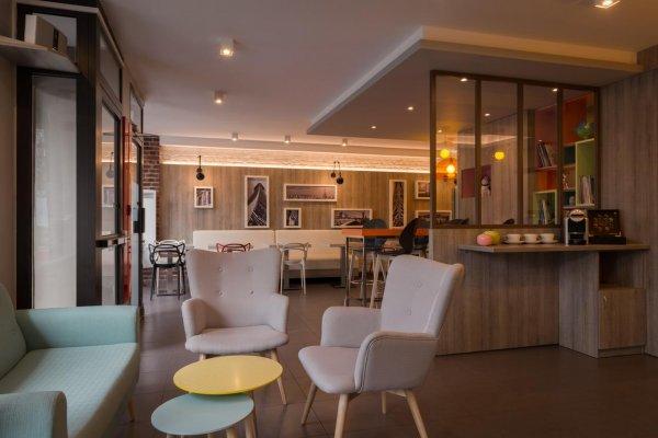 Hotel REIMS