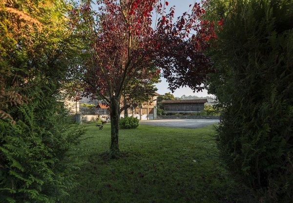 Hostal Stone Farm