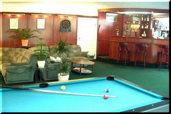 Classic Hotel***