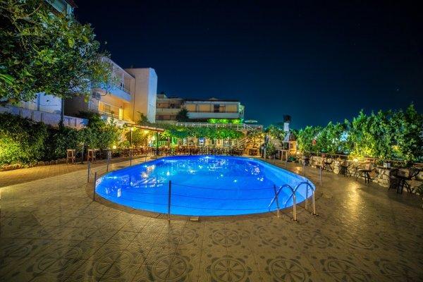 Roxani Hotel - Heraklion