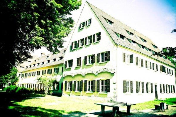Kultur Jugendherberge Regensburg