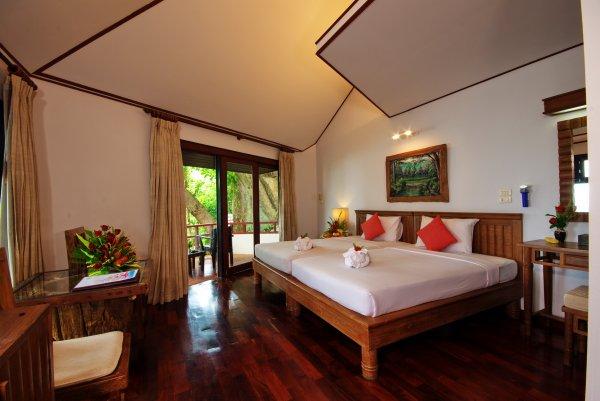 Baan Hin Sai Resort & Spa