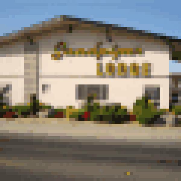 AAE Rodeway Inn