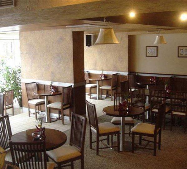 Alanga Hotel - Palanga