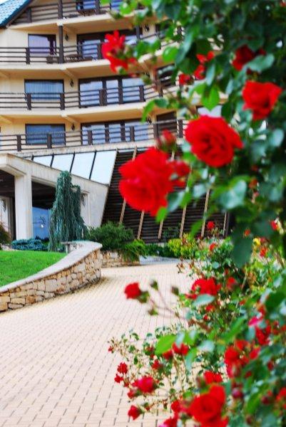 SunGarden Resort