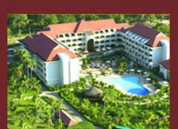 Angkor Century Resort and Spa