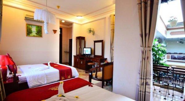 Hoi An Nhi Nhi Hotel