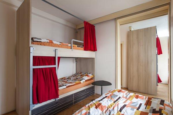 Auberge Urban  & Apartments