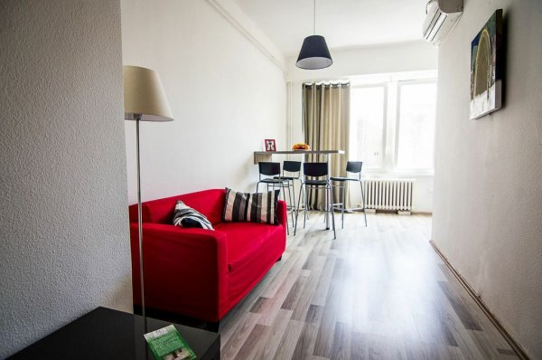 City Center Guesthouse Budapest