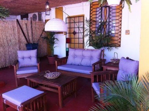 Bed and Breakfast Naranjo