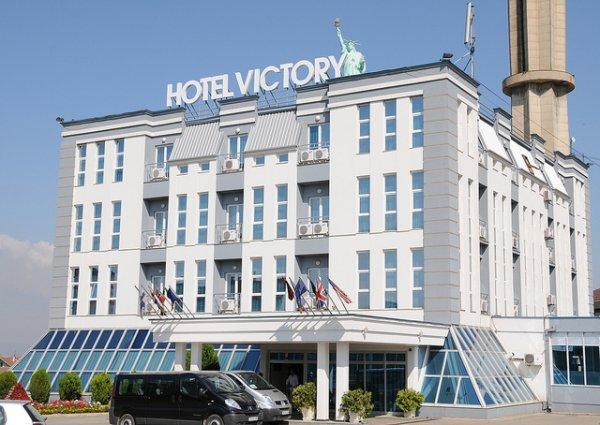 Hotel Victory - Prishtina