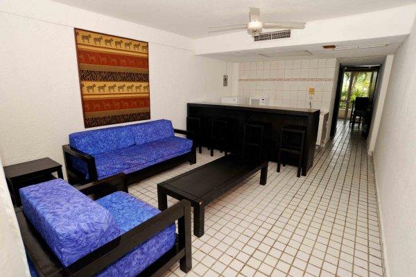 Hotel Villas Paraiso Ixtapa