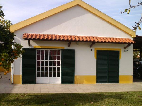 Oh Casa Sintra Rooms & Suites