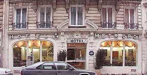 hotel Paris online: Paris hotel