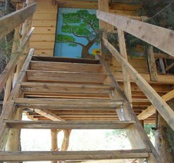 Tree House Il Girasole, Villa Sarmuci