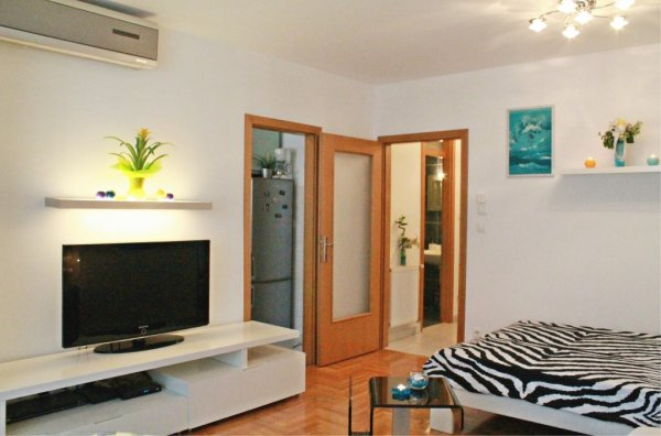 Apartment studio Wizard Zagreb