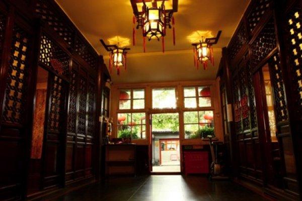 Beijing Far East Int. Youth Hostel