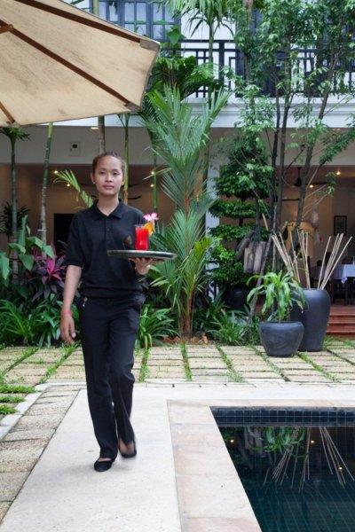 Dyna Boutique Hotel