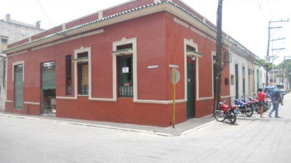 Casa Mayra y Enrique