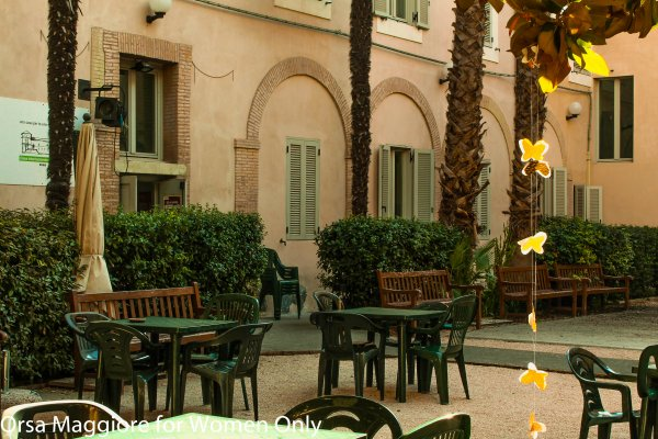 Hostal Orsa Maggiore  for Women Only