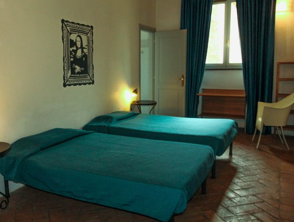 Auberge Orsa Maggiore  for Women Only