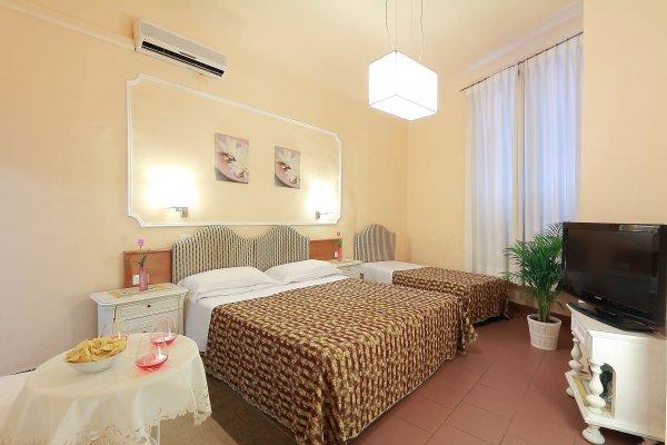 Hotel Toscana Firenze