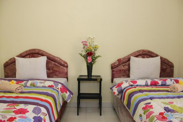 Warung Coco Guesthouse & Bungalows