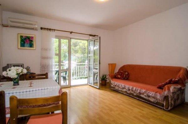 Apartment Dalibor