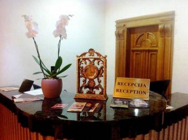 Hotel Premier Prezident