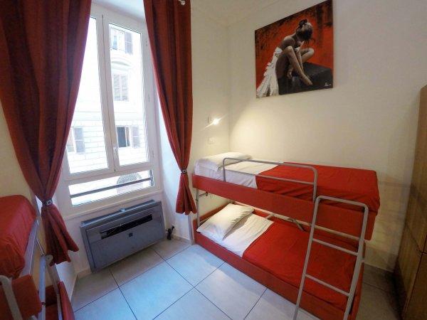 Auberge Four Seasons  Rome
