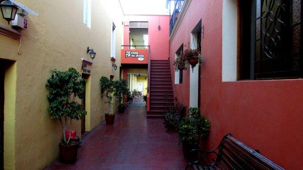 Casa de Avila Tourist House