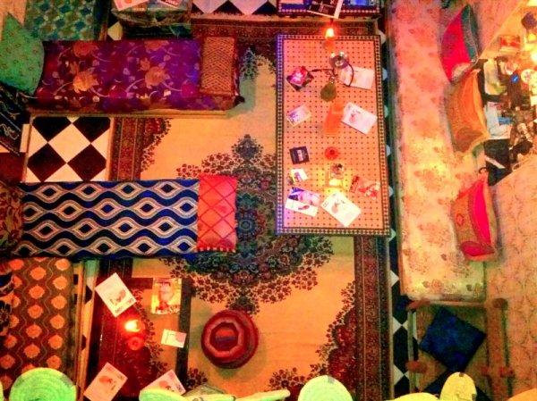 Marrakech Rouge 2