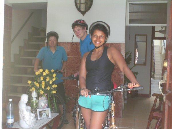 Casa Caribeña