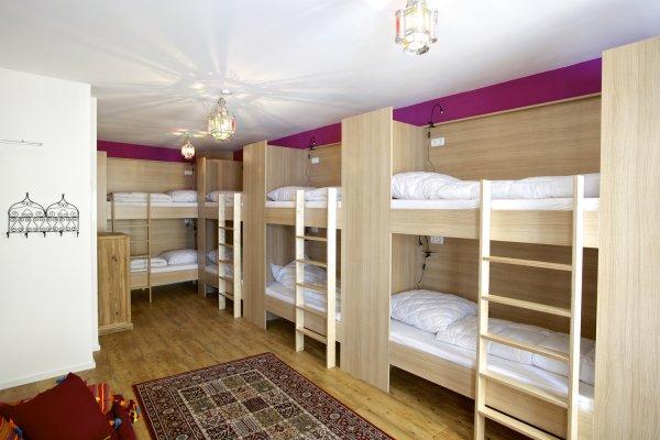 Old Kings Füssen Design Hostel