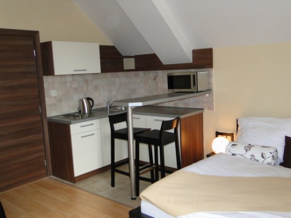 Apartments Kamzik