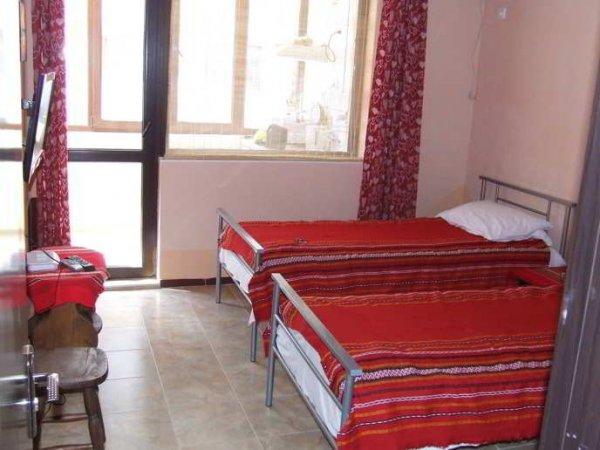 Asparuhov Guest Rooms