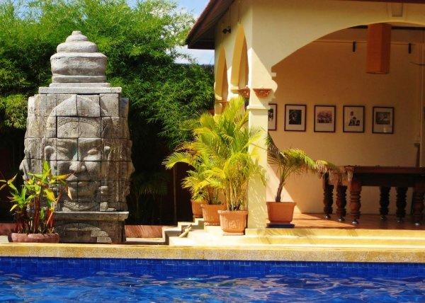 Lotus Lodge