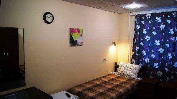 Botanicheski mini-hotel